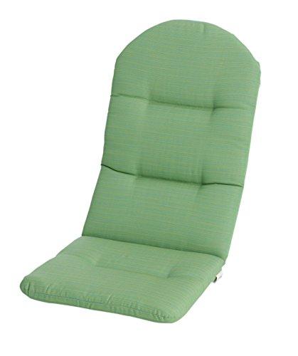 Phat Tommy Sunbrella Outdoor Adirondack Chair Cushion –Ec...