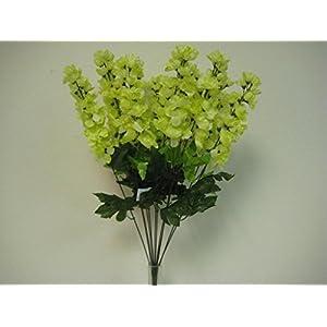 Artificial Flowers Green