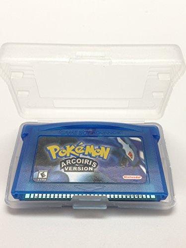 Pokemon Acoiris Version Gameboy Advance