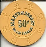 $.50 jerry's nugget resort las vegas casino chip offers