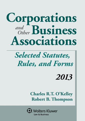 emanuel law outlines corporations and other business entities seventh edition
