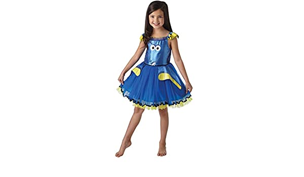 Rubies – Dory Tutu Dress Deluxe – Child, verk sufren y Disfraces ...