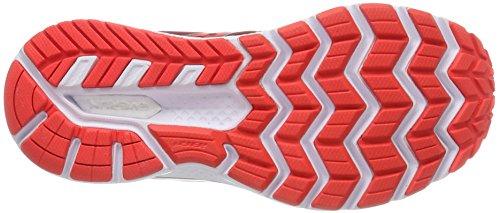 Saucony coral Triumph Mujer Para Multicolor 3 berry De Running Zapatillas Iso SOfwx4S
