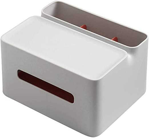 leegoal - Caja de pañuelos de Papel, Caja de pañuelos para casa ...