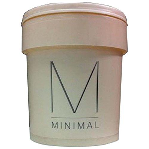 Pittura Effetto Sabbia Bianca Minimal Graesan 1 litro