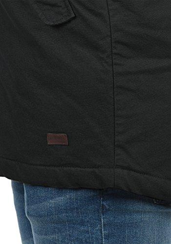 Uomo Giacche Black Da Pieder Produkt 47p8qAwPx