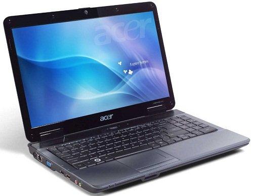 2018 Acer Aspire 5532 15.6