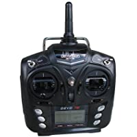 Big Bargain Walkera Devo 7E 7CH Transmitter by Big Bargain Store