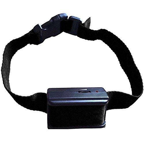 [new Version] Bark Collar W/upgraded Chip. Best Dog Shock / Vibration Anti-barking Collar. No Bark C