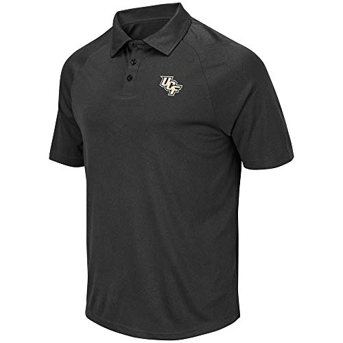 - Mens UCF Central Florida Knights Wellington Polo Shirt - L