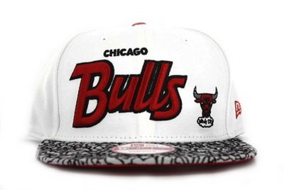 Image Unavailable. Image not available for. Color  Mitchell And Ness Rsvp Snake  Skin Chicago Bulls Snapback 2c9a7ca9749