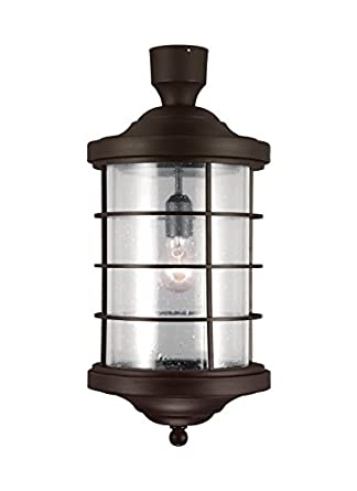 Outdoor Post Lantern Light Sverigekarta