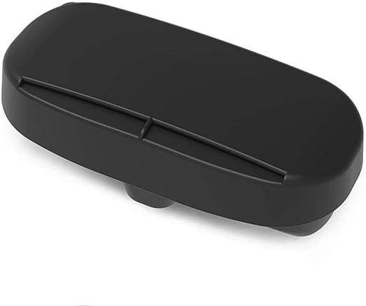 para Todos los Modelos de Coche con Clip para Parasol Adminitto88 Multifuncional Soporte para Gafas de Coche