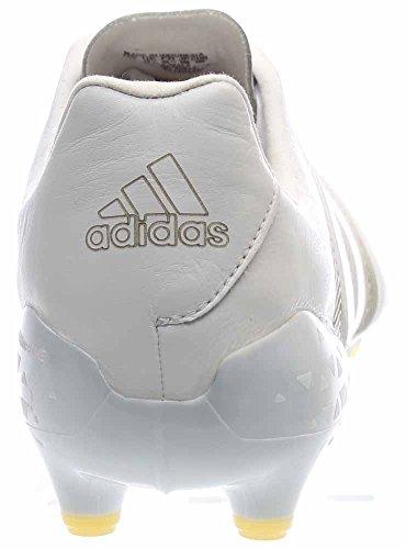 Adidas Etch Pack Es 16,1 Fg / Ag Læder Hvid