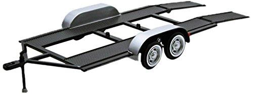 Motormax 76001 Trailer Car Carrier 1:24 scale diecast model