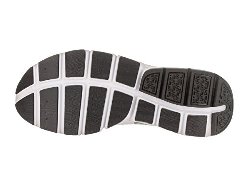 NIKE Medium Entrainement Grey Chaussures Running de Sock Homme White Dart Black r0q1SOxrwZ