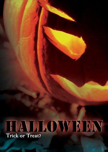 V-Halloween: Trick Or Treat? [VHS]