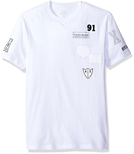 a-x-armani-exchange-mens-patchwork-short-sleeve-crew-neck-tee-white-large