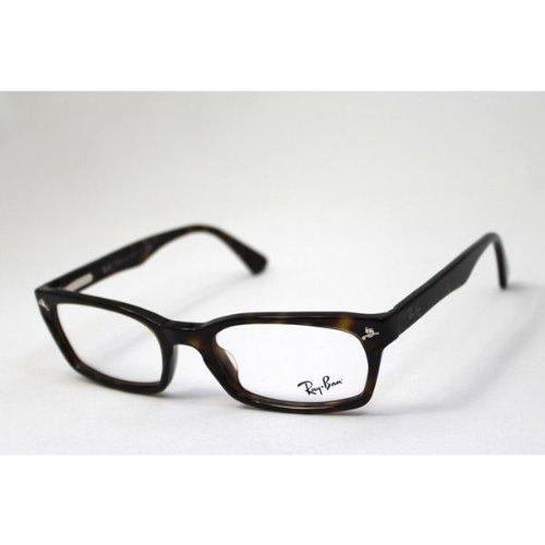 【レイバン正規商品販売店】 RayBan レイバン メガネ 伊達メガネ 眼鏡 ダテメガネ アジアンモデル RX5017A 2012 B009M2D8U6