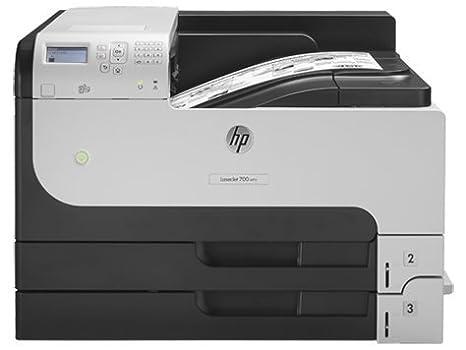 HP Laserjet Enterprise 700 M712dn - Impresora multifunción ...