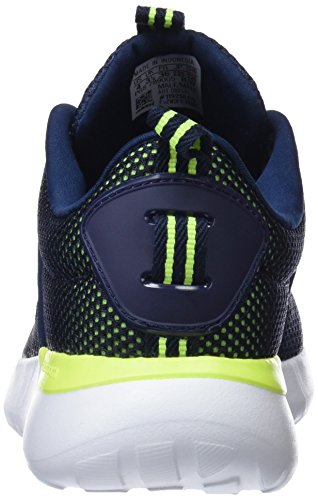 CF adidas Footwear Navy Solar Uomo Collegiate Scarpe Running Racer Yellow White Blu Lite drwqxfr