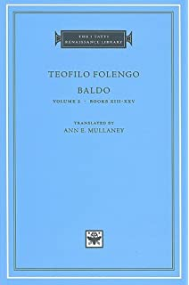 Amazon baldo volume 1 books i xii the i tatti renaissance baldo volume 2 books xiii xxv the i tatti renaissance library fandeluxe Images