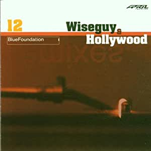 Wiseguy / Hollywood