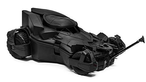 Welly Batmobile Kids' Travel Suitcase (Batman V Superman) Black by Welly (Image #3)