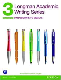 Longman Academic Writing Series 2 Paragraphs
