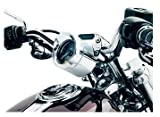 2004-1010 Victory All Motorcycle Speedometer Visor Chrome Dress-up Kit
