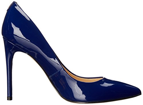 Trump Kayden4 Ivanka Patent Women's Navy Dress Pump 4xqPUwPgZ