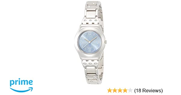 Swatch Ladies Watches YSS222G - WW