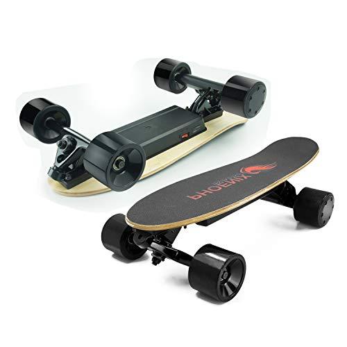 2019 New Model Phoenix Series Mini Electric Skateboard (10 MPH Top Speed / 13 Mile Range) -for Adult Children