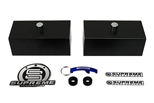 93 chevy k2500 body lift kit - 8