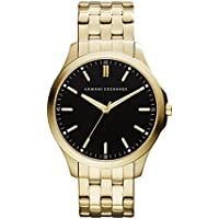 Armani Exchange Men's AX2145  Gold  Watch
