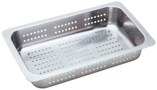 Blanco 514015 Stainless Steel (Blanco Stainless Steel Colander)