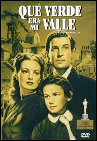 Qué Verde Era Mi Valle 1941 How Green Was My Valley Region 2 Import No Us Format John Ford Movies Tv