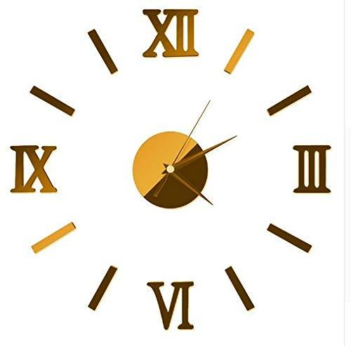 CMC Creativo Reloj de Pared Digital Etiqueta Reloj Reloj de ...