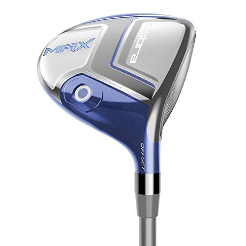 (Cobra Max 5 Fairway Wood - Womens Flex - Right Hand - Graphite )