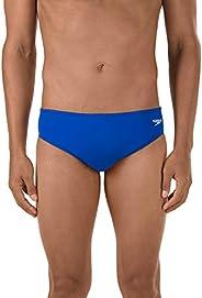 Speedo Mens Swimsuit Brief Endurance+ The One