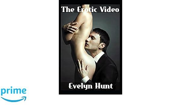 Erotic tango video