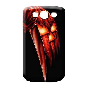 samsung galaxy s3 baseball case Colorful Extreme Hot Style halloween