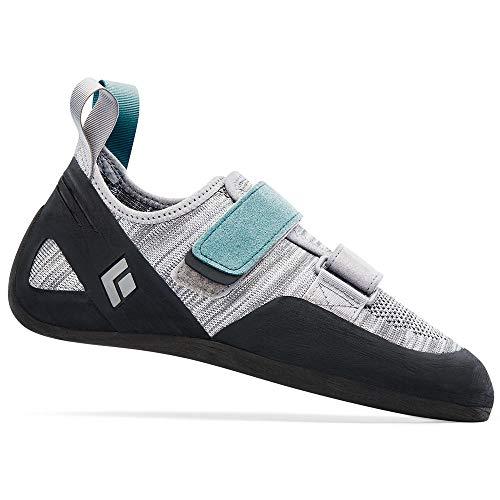 Black Diamond Momentum Climbing Shoe - Women's Aluminum 6.5