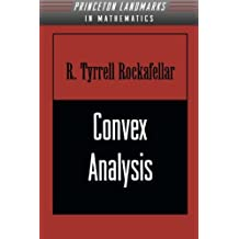 Convex Analysis