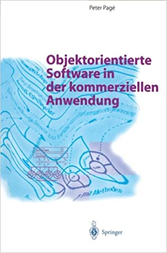 Download e-book for iPad: Objektorientierte Software in der ...