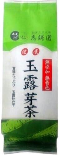 志鎌園 玉露芽茶 100g
