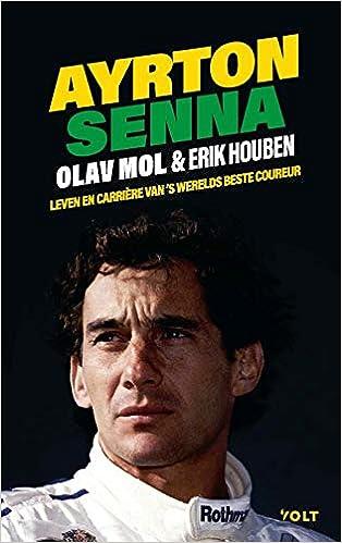 Ayrton Senna: Leven