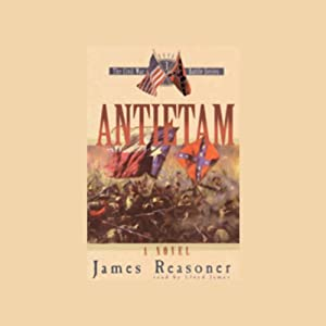 Antietam Audiobook