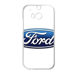 COBO Ford sign fashion cell phone case for HTC One M8