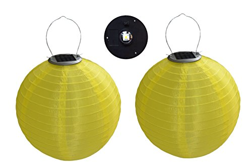 Chinese Lantern Lights Outdoor in US - 9